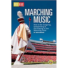 Hal Leonard Music Alive's Marching Music