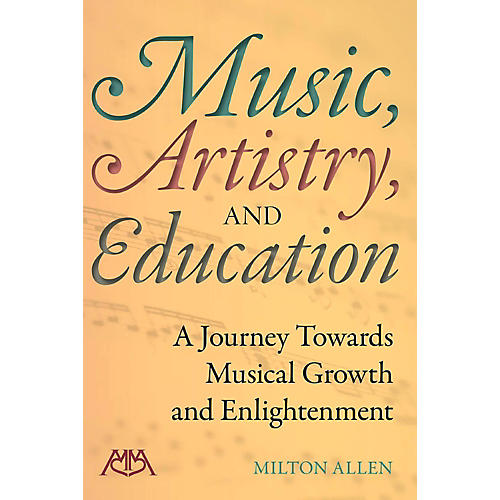 Meredith Music Music, Artistry And Education - A Journey Towards Musical Growth And Enlightenment-thumbnail