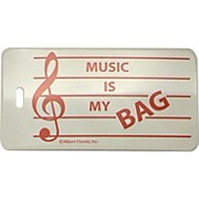 AIM Music/Bag ID Tag