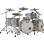 Pearl Music City Custom Masters Maple Reserve Double Bass Shell Pack