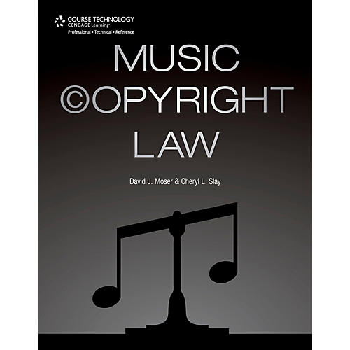 Cengage Learning Music Copyright Law-thumbnail