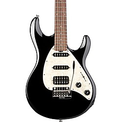 Music Man Silhouette Special HSS Electric Guitar with All Rosewood Neck (540-01-RW-09)
