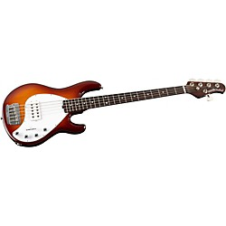 Music Man StingRay 5 H 5-String Electric Bass Guitar with All Rosewood Neck (150-70-RW-02)