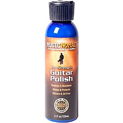 Music Nomad Guitar Polish - Pro Strength Formula (MN101)