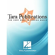Tara Publications Music Of Yossele Rosenblatt Tara Books Series