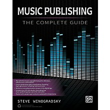 Alfred Music Publishing The Complete Guide Book