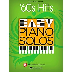 Music Sales 60s Hits - Easy Piano Solos (Sixties Hits) (14041282)
