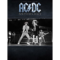 Music Sales AC/DC Anthology PVG Songbook (14037754)