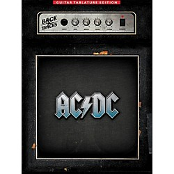 Music Sales AC/DC Backtracks - Guitar Tab Edition (14037551)