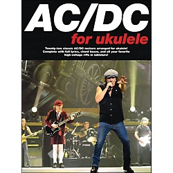 Music Sales AC/DC For Ukulele (14037643)
