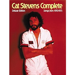 Music Sales Cat Stevens Complete Guitar Tab Songbook (14006263)