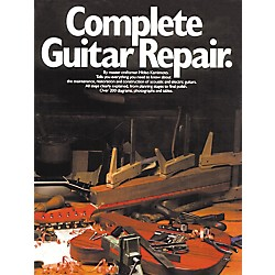 Music Sales Complete Guitar Repair (14007335)