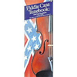 Music Sales Fiddle Case Tunebook Old Time Southern (14011269)