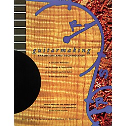 Music Sales GUITARMAKING (14013555)