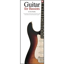 Music Sales Guitar For Bassists (Book) (14013503)