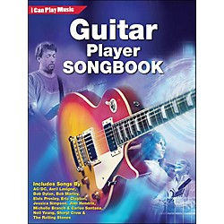 Music Sales ICanPlayMusic: Guitar Course Book/CD with 2 DVDs (14015892)