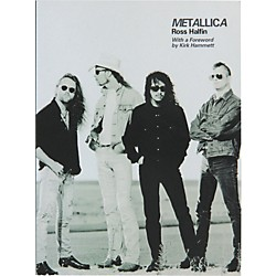 Music Sales Metallica Photo Book (336303)