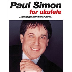 Music Sales Paul Simon For Ukulele (14037718)