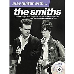 Music Sales Play Guitar With The Smiths Bk/CD (14037811)