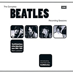 Music Sales The Complete Beatles Recording Sessions (14042886)