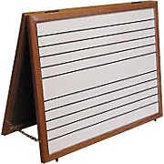 Vecchio Music Stave Easel