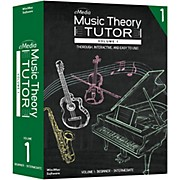 Emedia Music Theory Tutor Volume 1