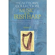 Waltons Music for the Irish Harp - Volume 1 Waltons Irish Music Books Series Softcover Written by Nancy Calthorpe