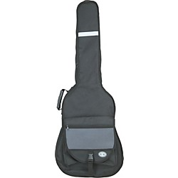 Musician's Gear 335 Style Hollowbody Electric Guitar Bag (KGB-335)