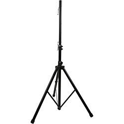 Musician's Gear All-Steel Tripod Speaker Stand (SPK-AS-MG)