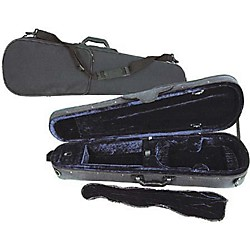 Musician's Gear Deluxe Featherweight Violin Case (SO-069-BC13)