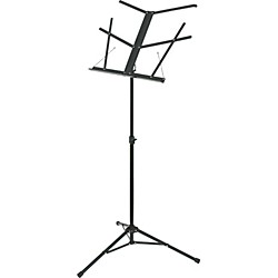 Musician's Gear Folding Music Stand (GMS-28-MF)