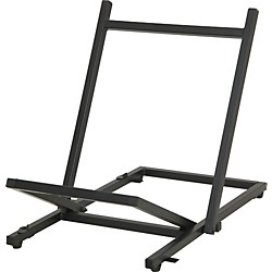 Musician's Gear Large Folding Tiltback Amp Stand (RS6000)