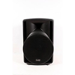 "Musician's Gear MG115A 200W 15"" 2-way multi-purpose powered speaker (USED006001 MG115A)"