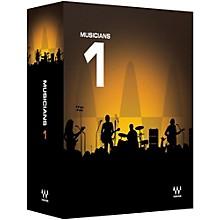 Waves Musicians 1 Bundle Native/TDM/SG Software Download