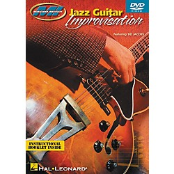 Musicians Institute Jazz Guitar Improvisation (695908)