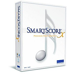 Musitek SmartScore X2 Music Scanning Software Songbook Edition (SSX2SB)