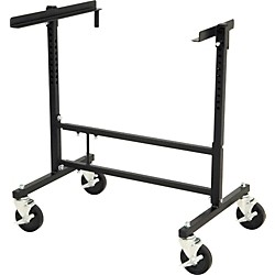 Musser Moto Cart Frame For Bells & Xylophones Mallet Percussion (M8005)