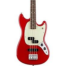 Fender Mustang PJ Bass, Rosewood Fingerboard