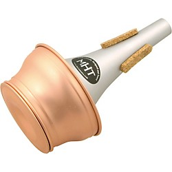Mutec Trumpet Copper Adjustable Cup Mute (Mht146)