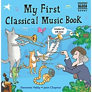 Alfred My First Classical Music Book & CD