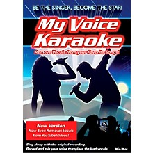 Emedia My Voice Karaoke - Digital Download