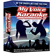 Emedia My Voice Karaoke CD