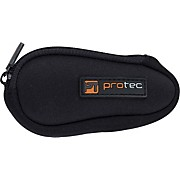 Protec N203 Neoprene Series Trumpet Mouthpiece Pouch with Zipper