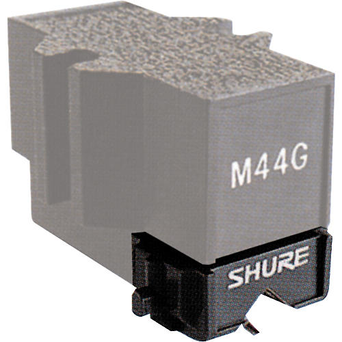 Shure N44G Stylus for M44G Cartridge  Single