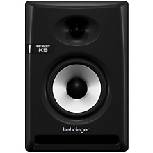 "Behringer NEKKST K5 Audiophile Bi-Amped 5"" Studio Monitor with Advanced Waveguide Technology"
