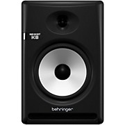 "Behringer NEKKST K8 Audiophile Bi-Amped 8"" Studio Monitors"