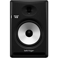 "Behringer NEKKST K8 Audiophile Bi-Amped 8"" Studio Monitors"