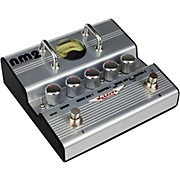 Ashdown NM2 Nate Mendel Dual Distortion Bass Effects Pedal