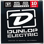 Dunlop NPS 7-string Electric Guitar Strings (10-56)