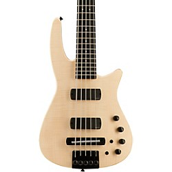 NS Design CR5 RADIUS Bass Guitar (NS CR5-BG-NAS)